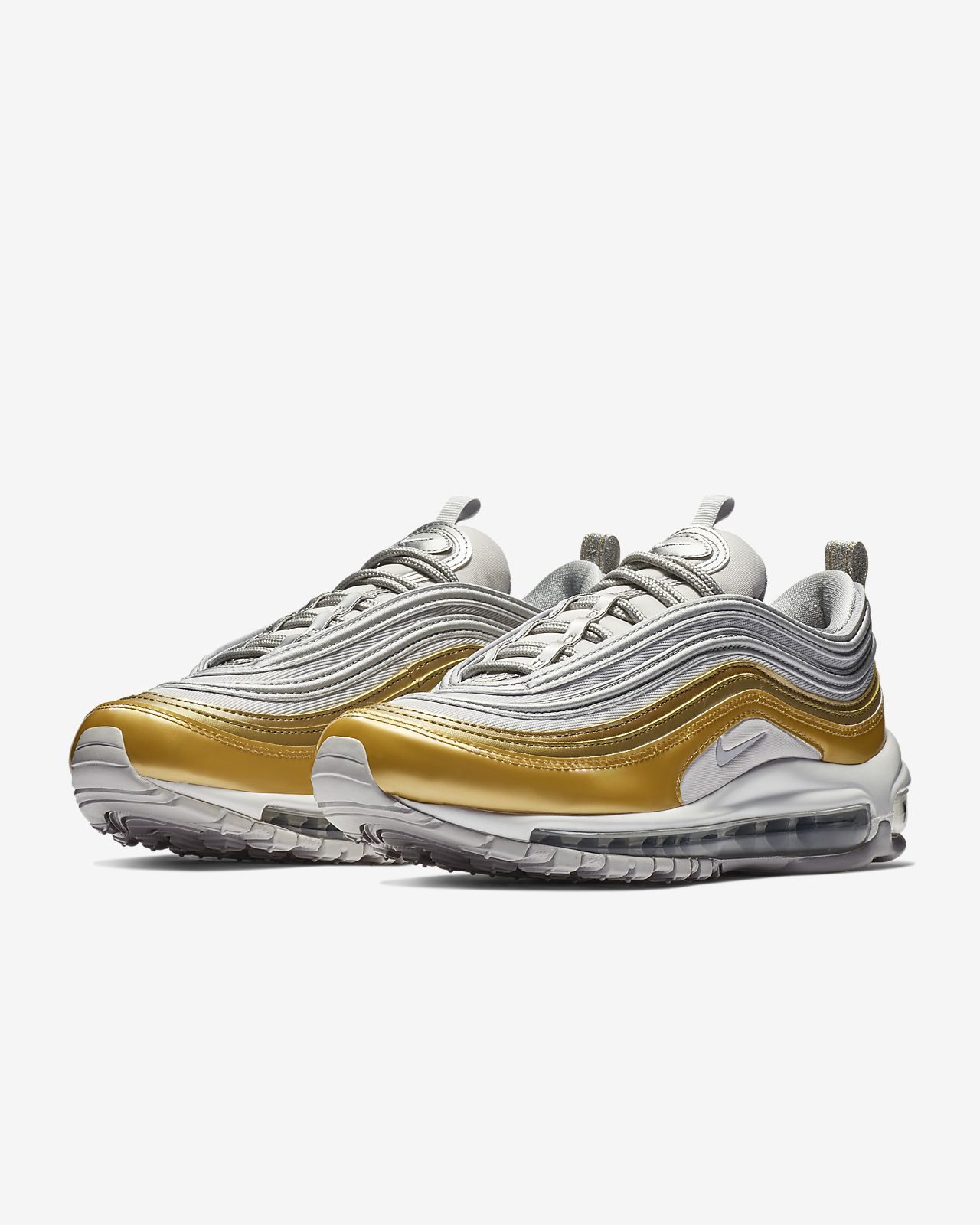 5a565209635 Nike Air Max 97 SE Metallic Women s Shoe. Nike.com BG