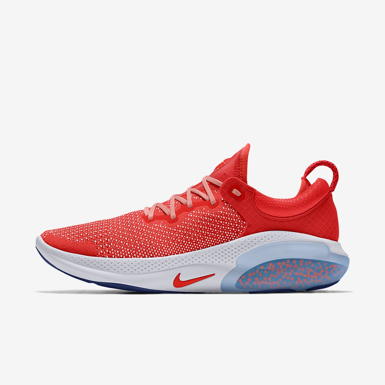 Nike Joyride Run Flyknit By You Custom Women's Running Shoe