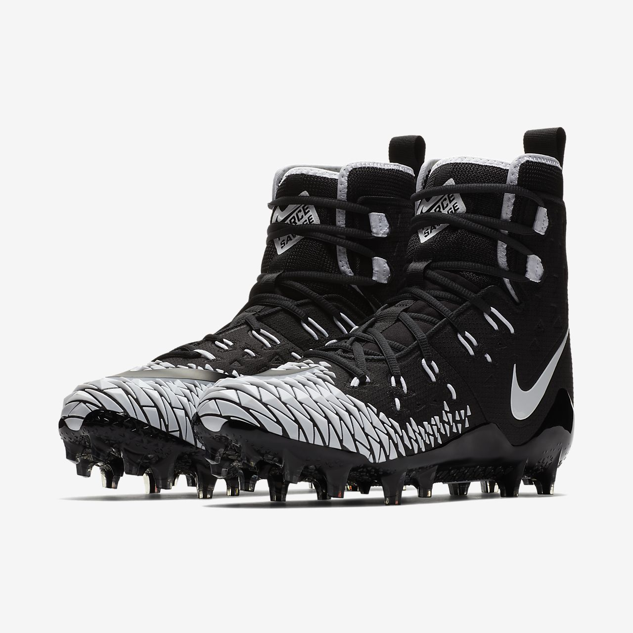 d2d08c5d751 Nike Force Savage Elite TD Men s Football Cleat. Nike.com