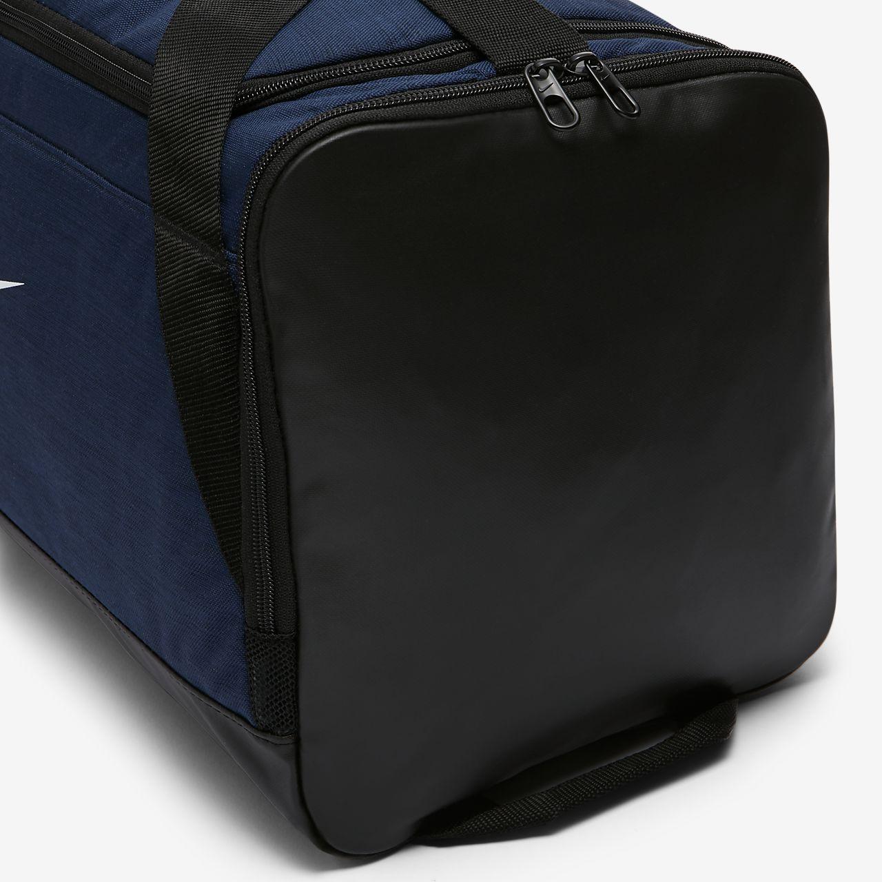 6ca1581ab Bolso de lona de entrenamiento Nike Brasilia (pequeño). Nike.com MX