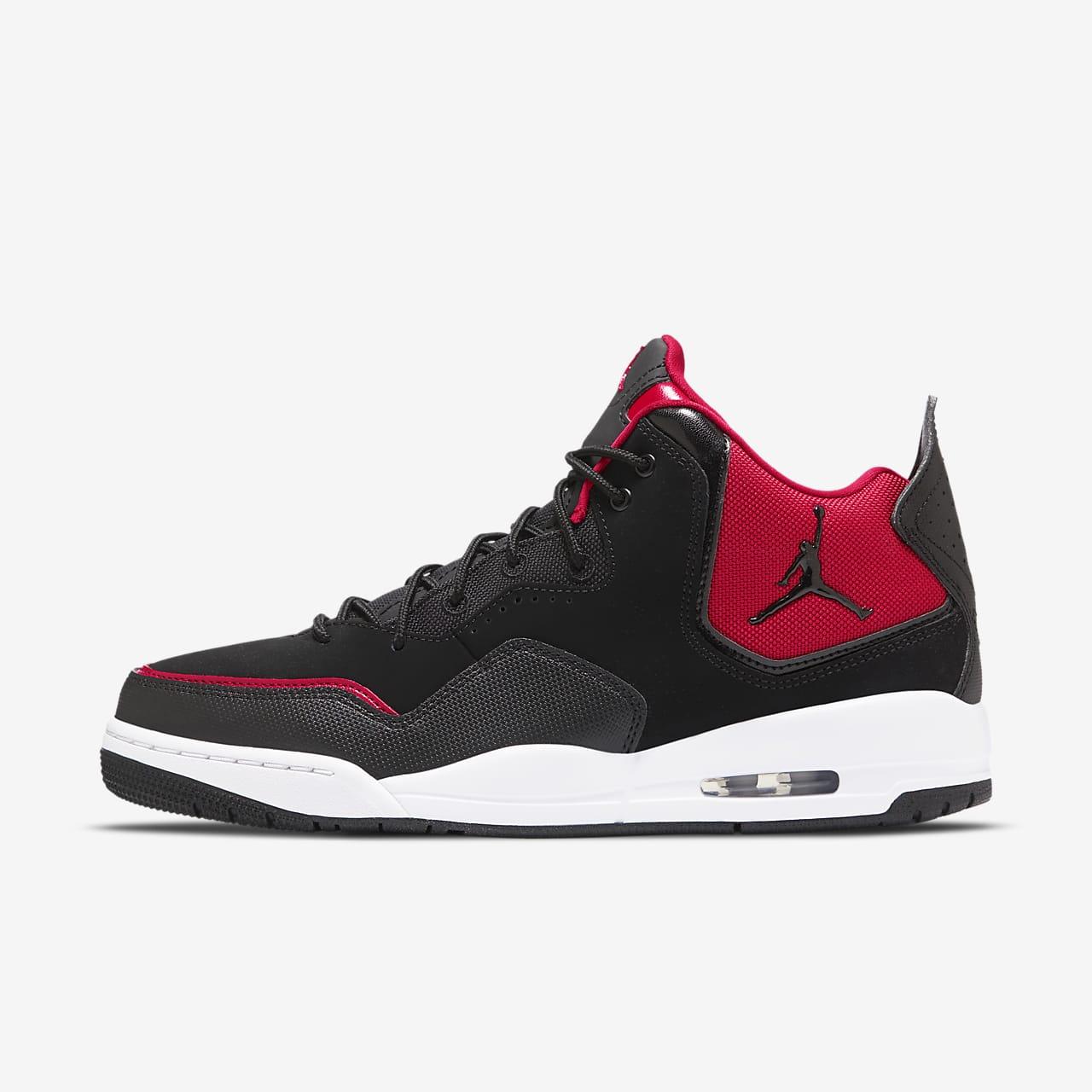 Pánská bota Jordan Courtside 23. Nike.com CZ cd615f1f3f