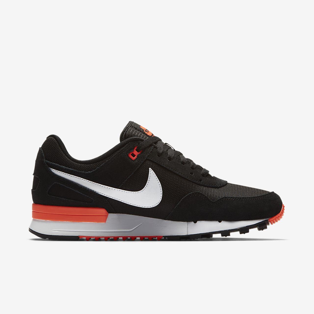 Chaussures Noires Nike Air Pegasus Pour Les Hommes HoZeEbJ