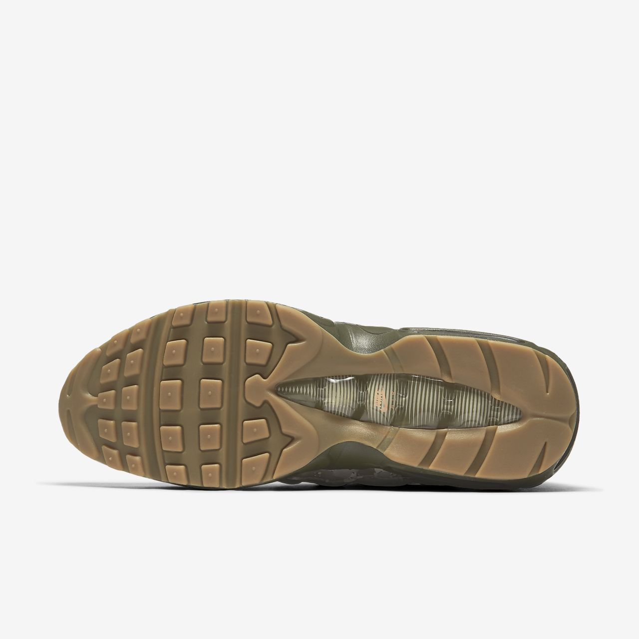 Nike Air Max 95 Essential Camo Men's Shoe