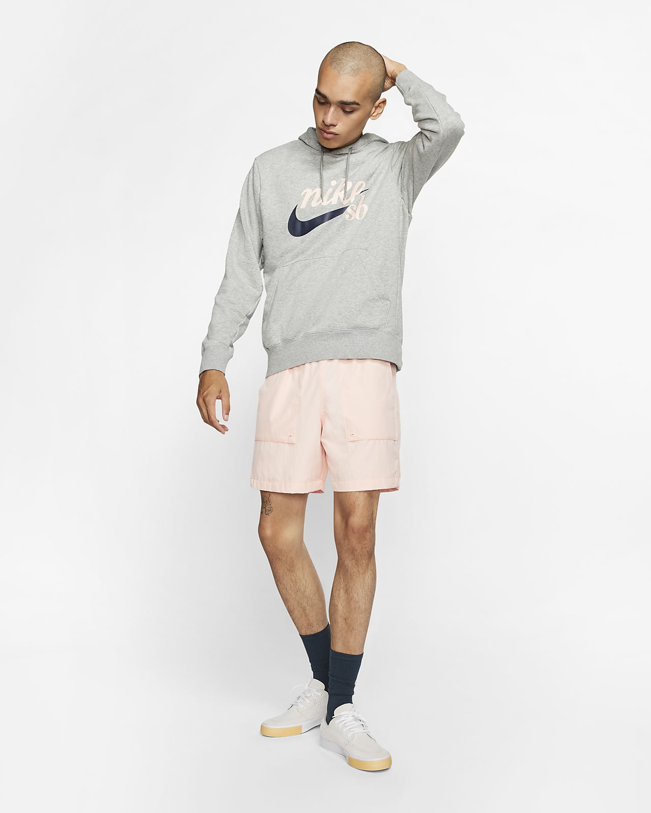 Nike SB Pantalón corto de skateboard