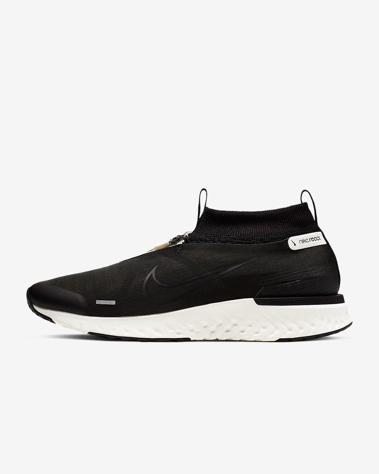 Nike React City 男子跑步鞋