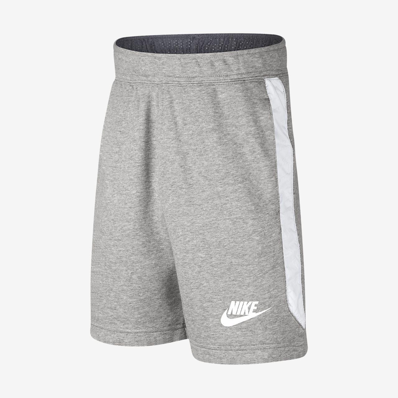 Kraťasy Nike Sportswear pro větší děti (chlapce)