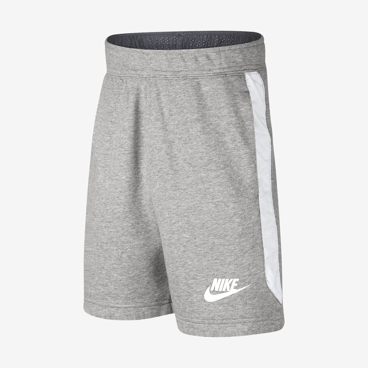 Für Kinderjungen Ältere Nike Sportswear Shorts c5RjLq4A3