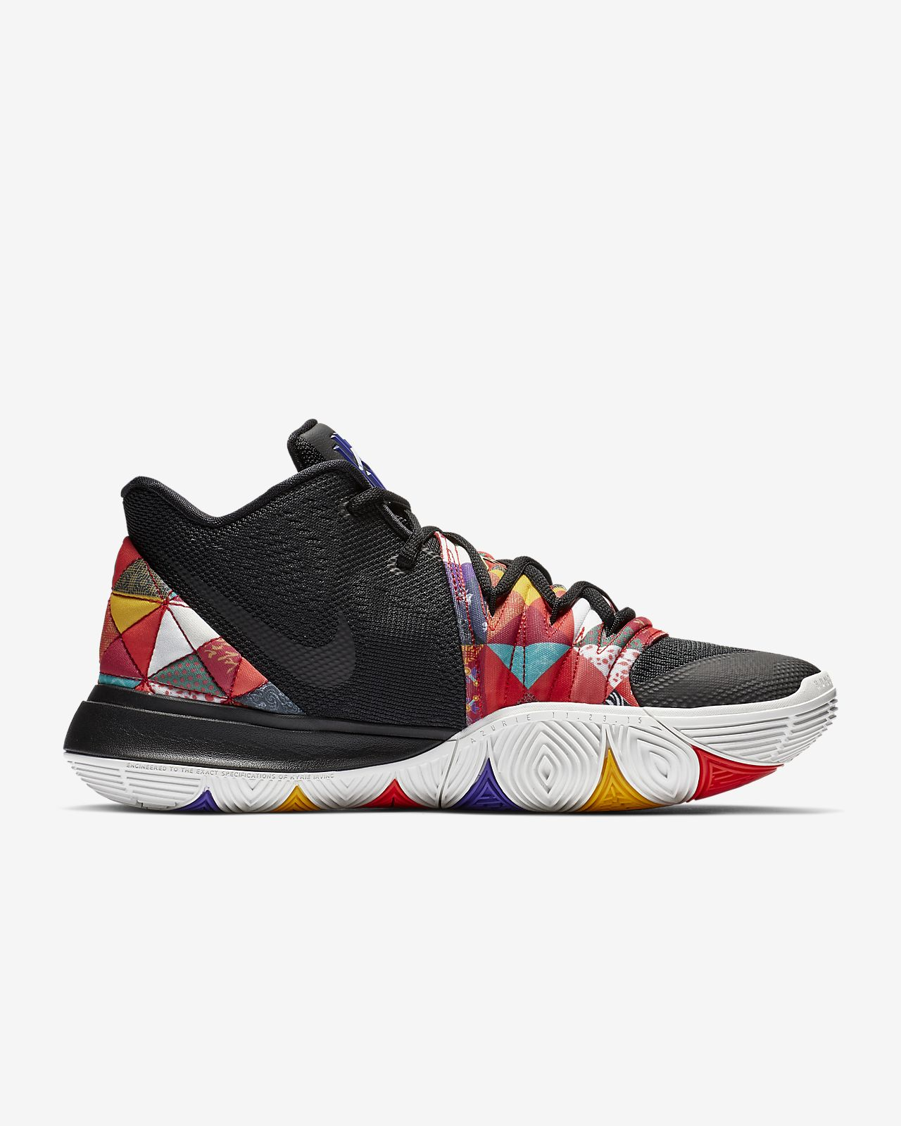 quality design c32aa d40d1 Kyrie 5 CNY Basketball Shoe. Nike.com CH