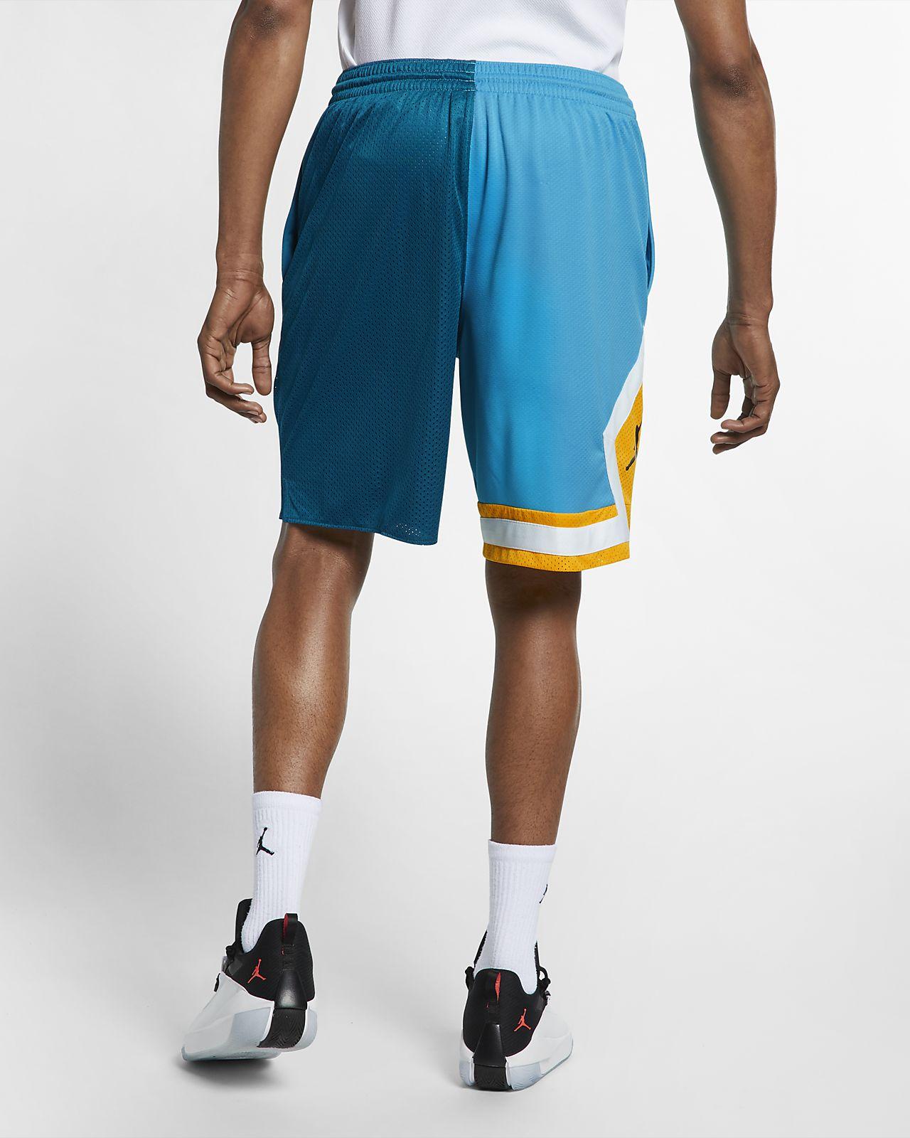 2363aeb0b43 Jordan DNA Distorted Men's Basketball Shorts