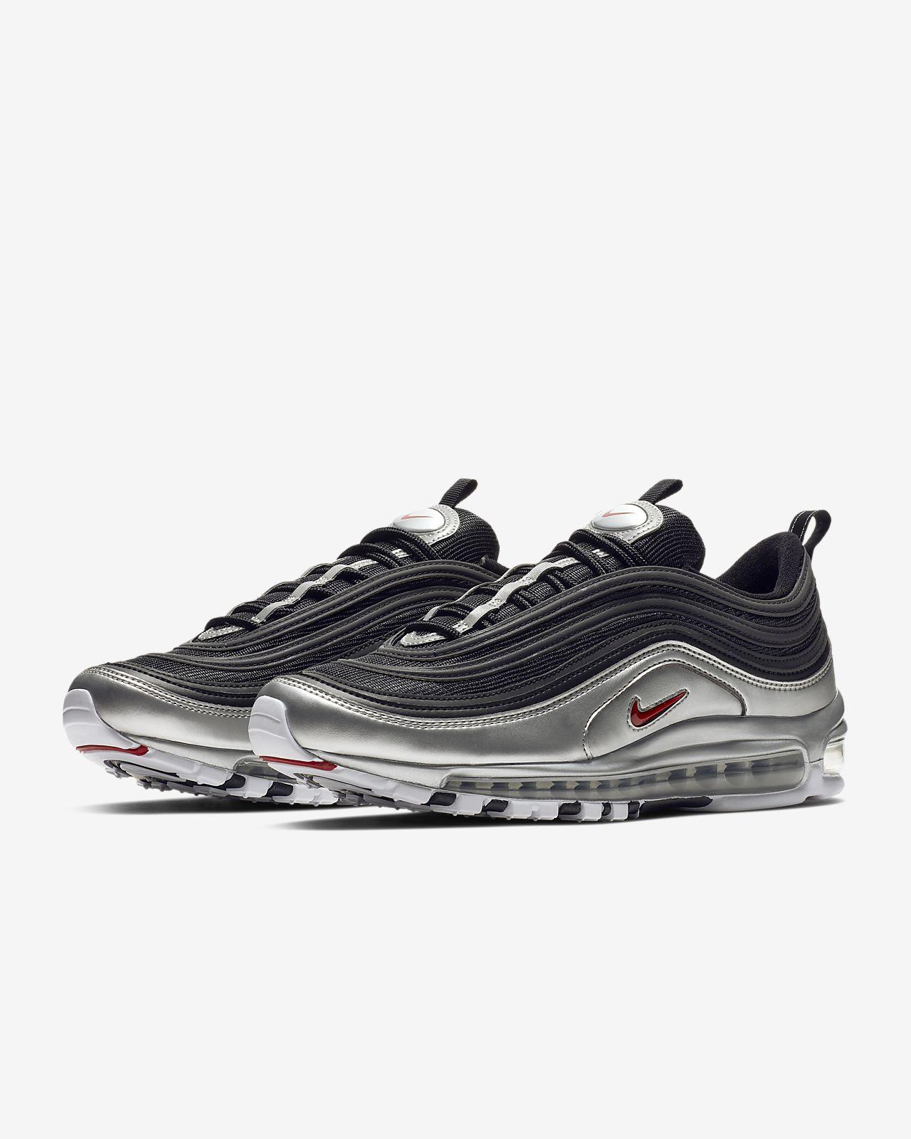 save off 3a559 b5578 ... Nike Air Max 97 QS Men s Shoe