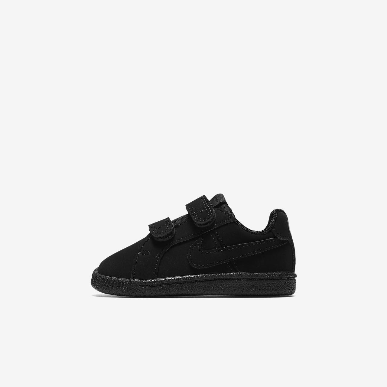 Кроссовки для малышей NikeCourt Royale