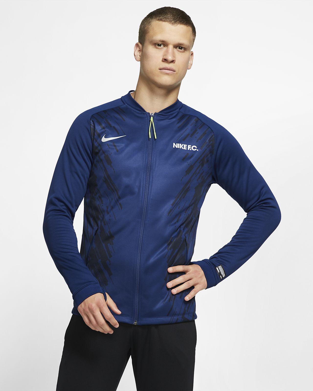 Nike F.C. Squad Voetbaljack