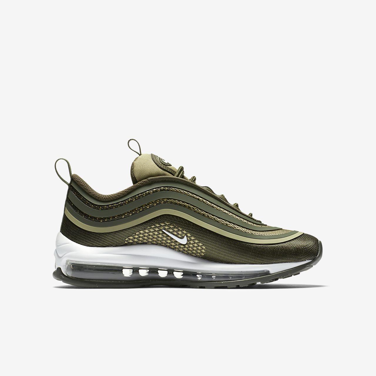 nike - scarpe nike air max 97 ultra '17