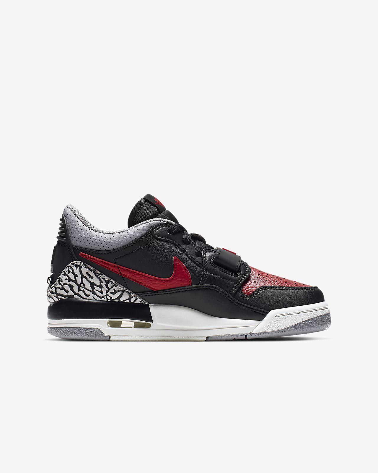 852f55465df0 Air Jordan Legacy 312 Low Older Kids  Shoe. Nike.com AU