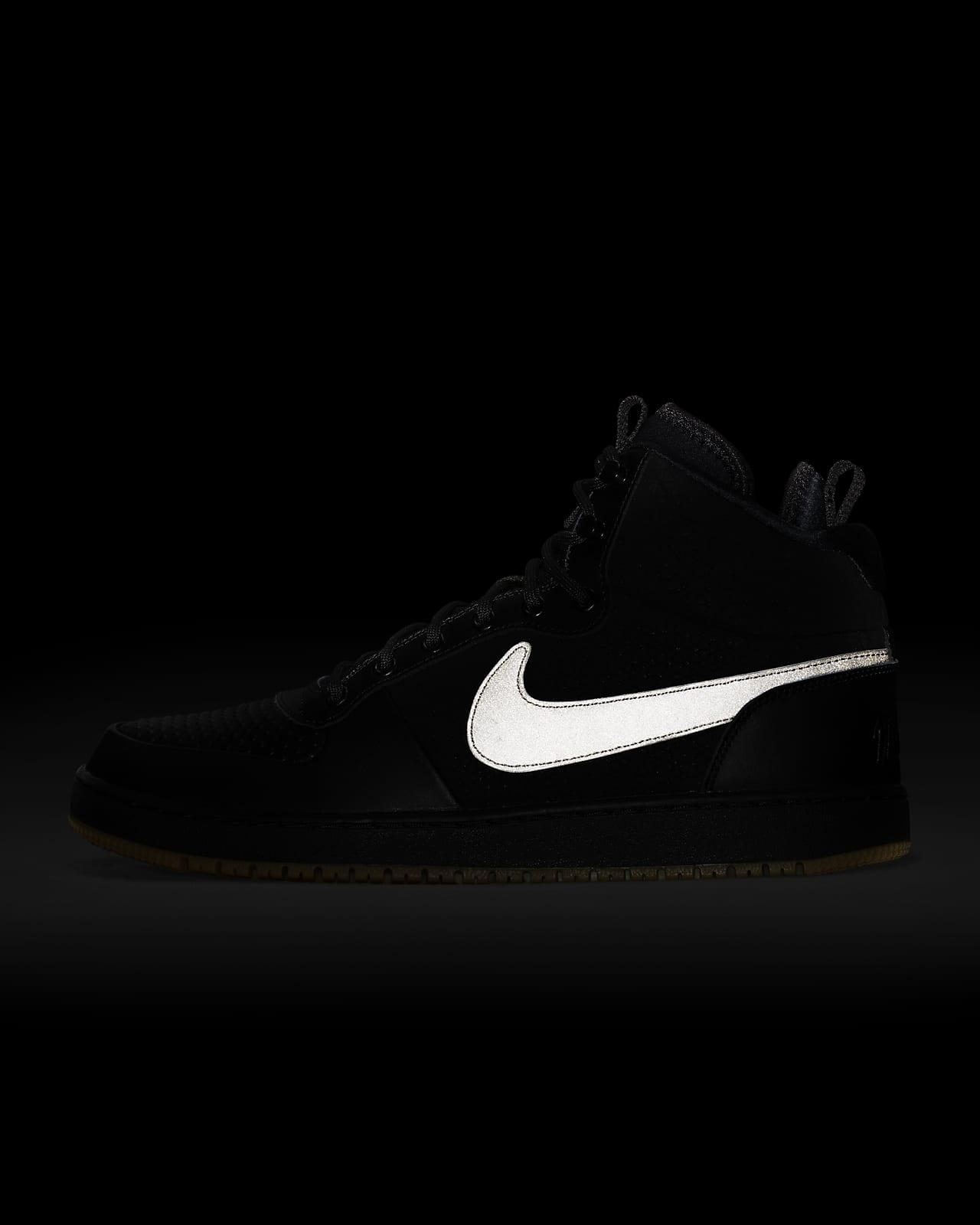 Nike Ebernon Mid Men's Shoe. Nike GB