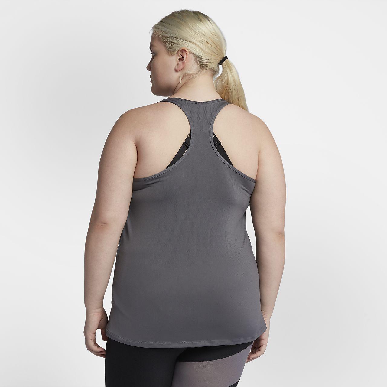 ... Nike Pro (Plus Size) Women's Training Tank