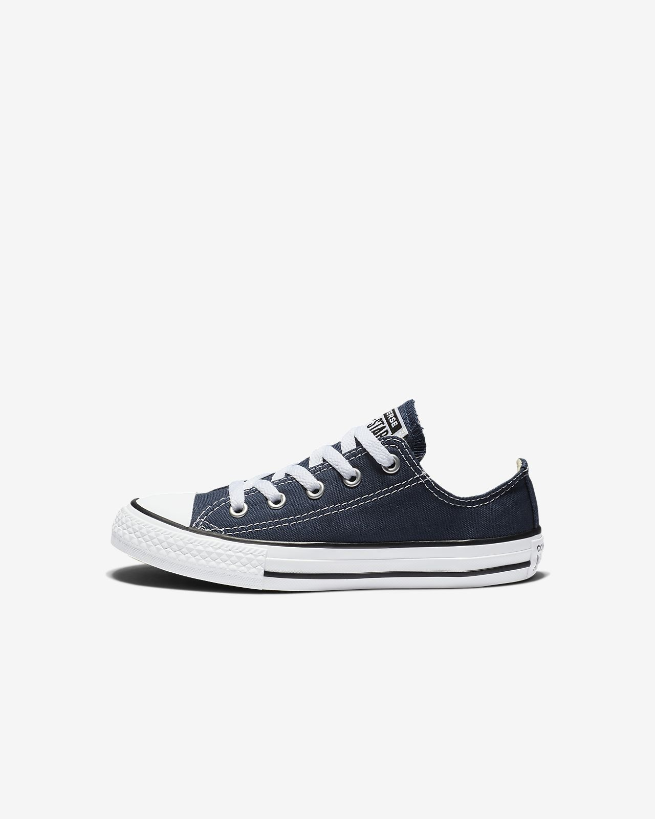 ccad6bac21f0 Converse Chuck Taylor All Star Low Top (10.5c-3y) Little Kids  Shoe ...