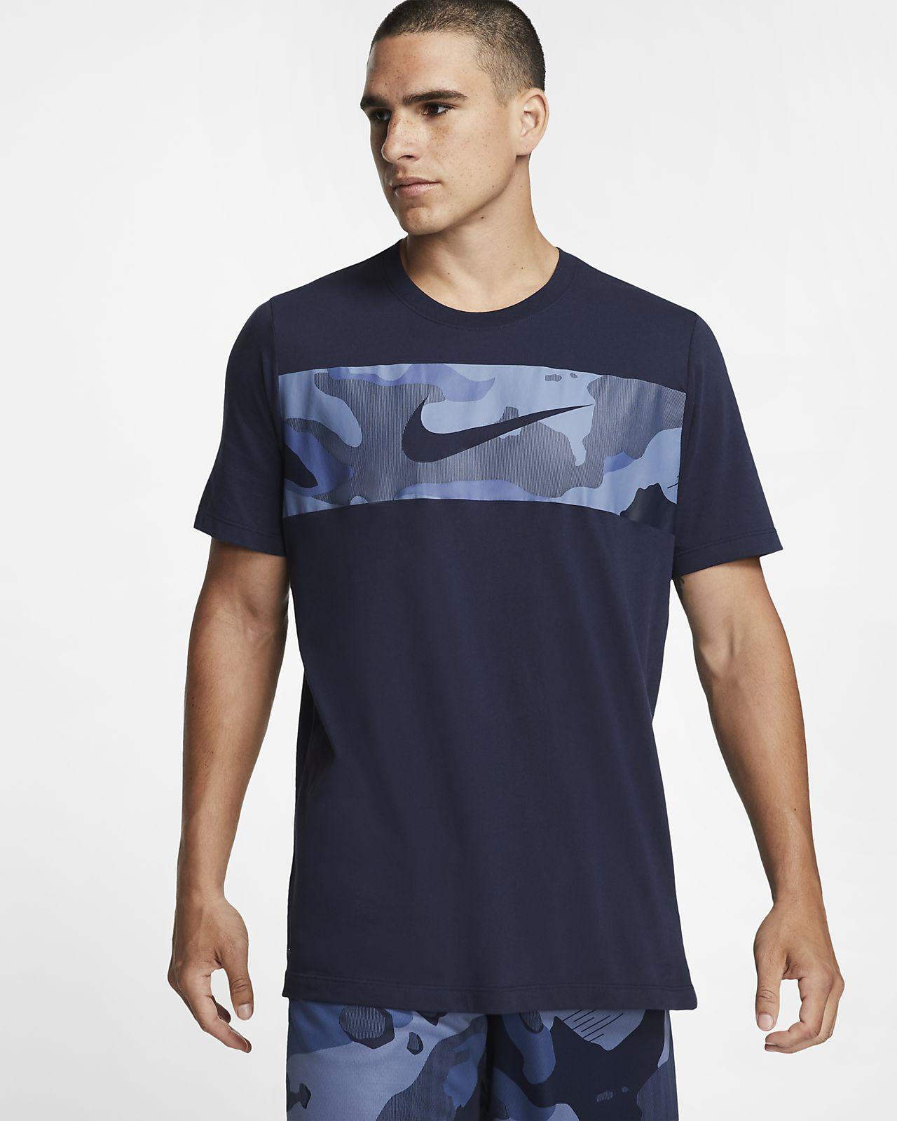 Nike Dri-FIT-trænings-T-shirt til mænd