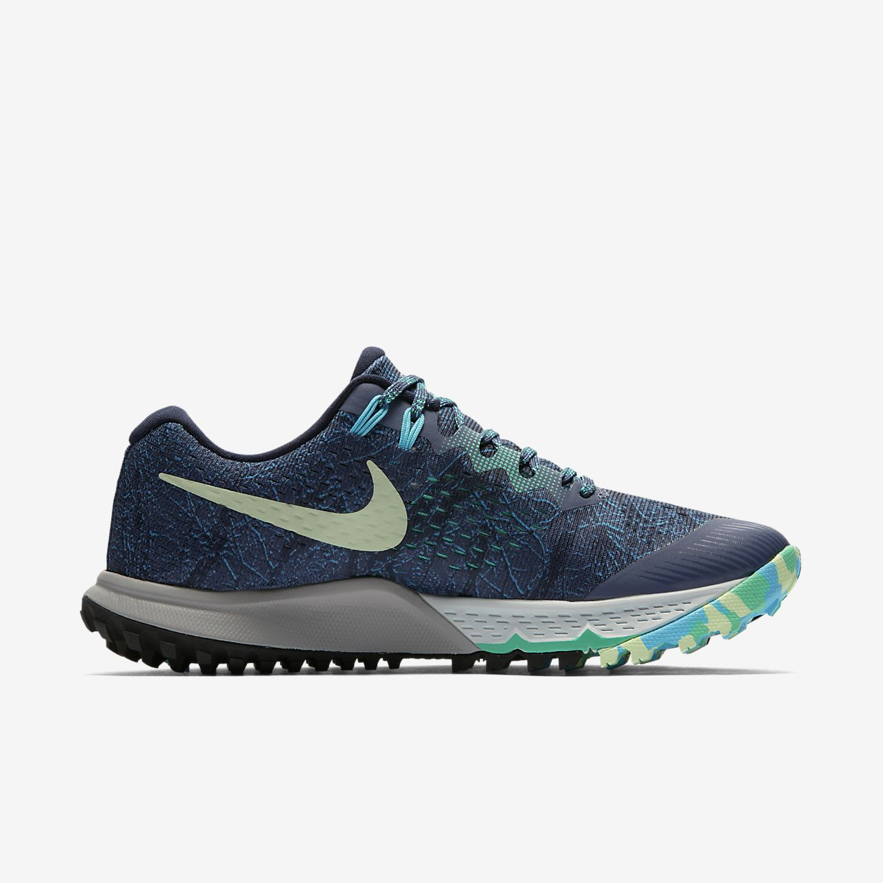 new concept 5dad8 60afc ... Nike Air Zoom Terra Kiger 4 Women s Running Shoe