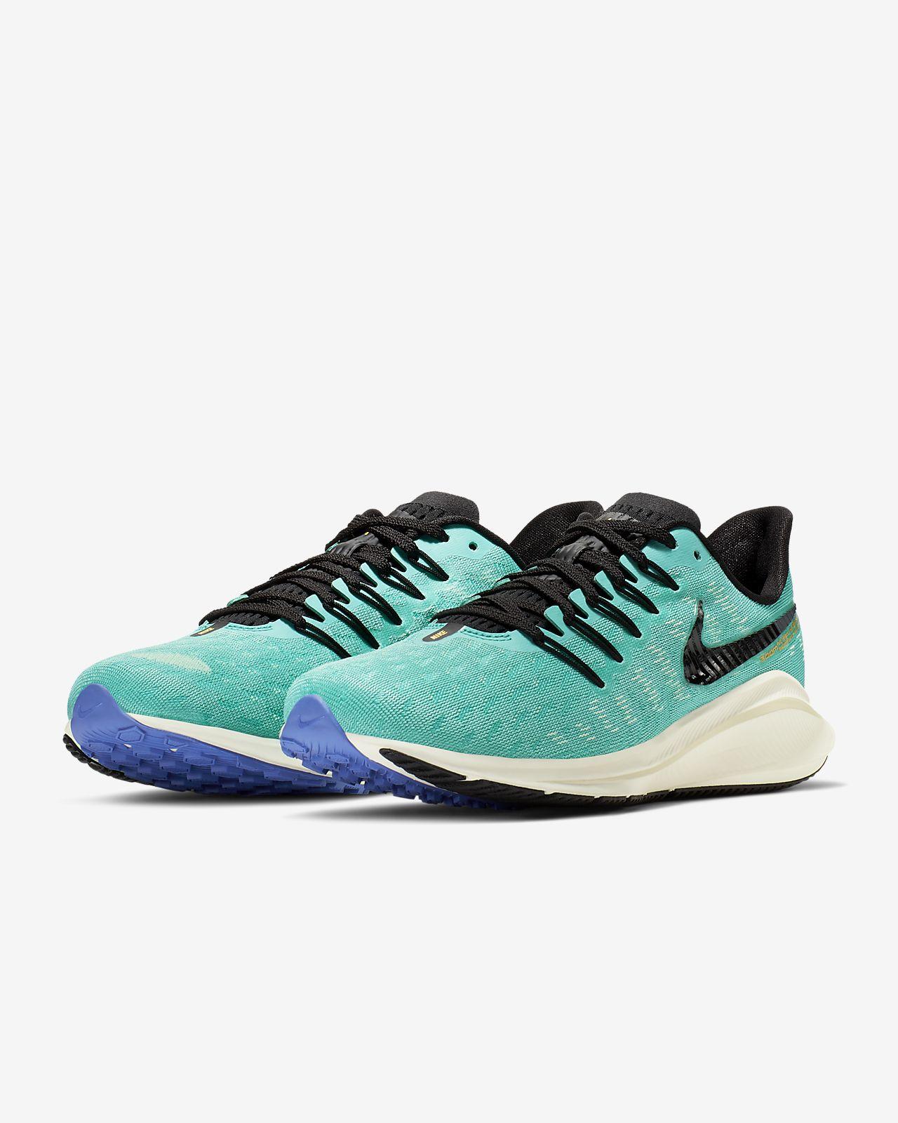 buy popular 31b5f f8acf ... Nike Air Zoom Vomero 14 Women s Running Shoe