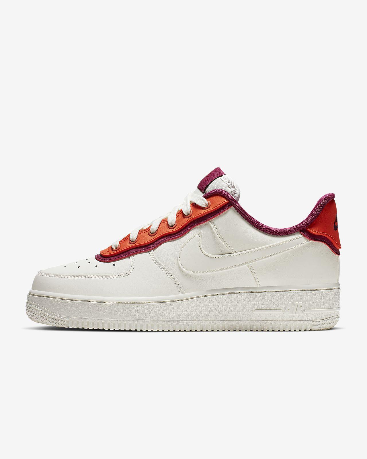 Air Se Mujer Nike Zapatillas 1 Force '07 kTiPZOXu