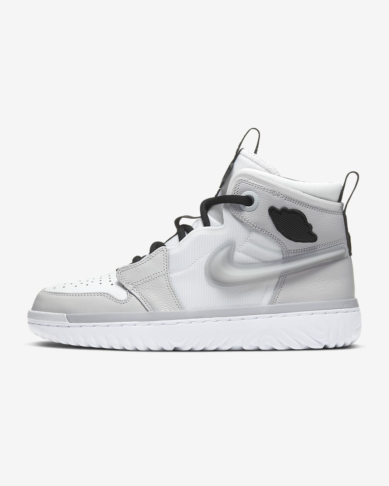best sneakers buy best new high quality Air Jordan 1 High React Shoe