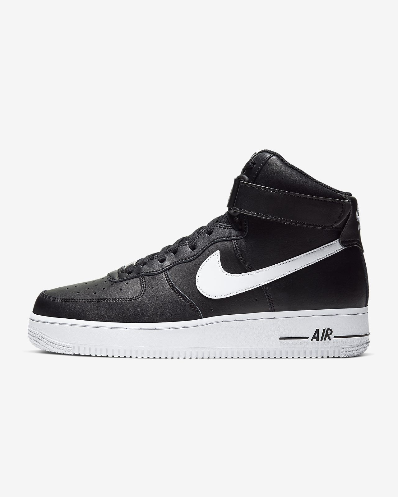 Chaussure Nike Air Force 1 High '07 pour Homme