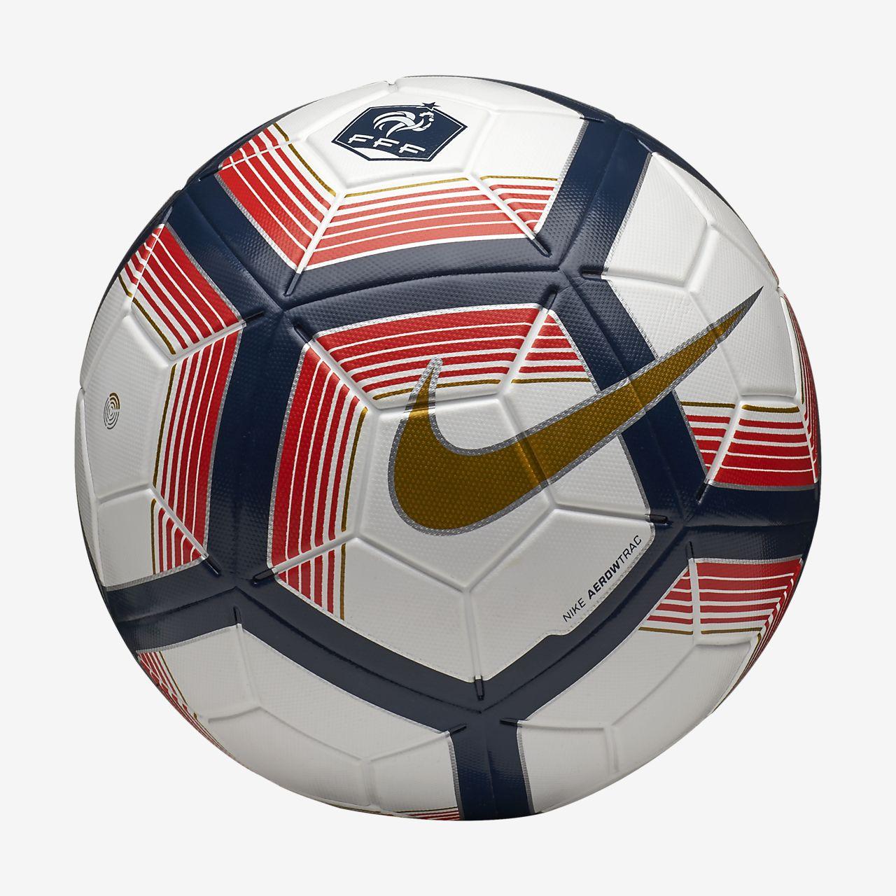 Ballon de football FFF Magia Team FIFA. Nike.com BE b42a0973184