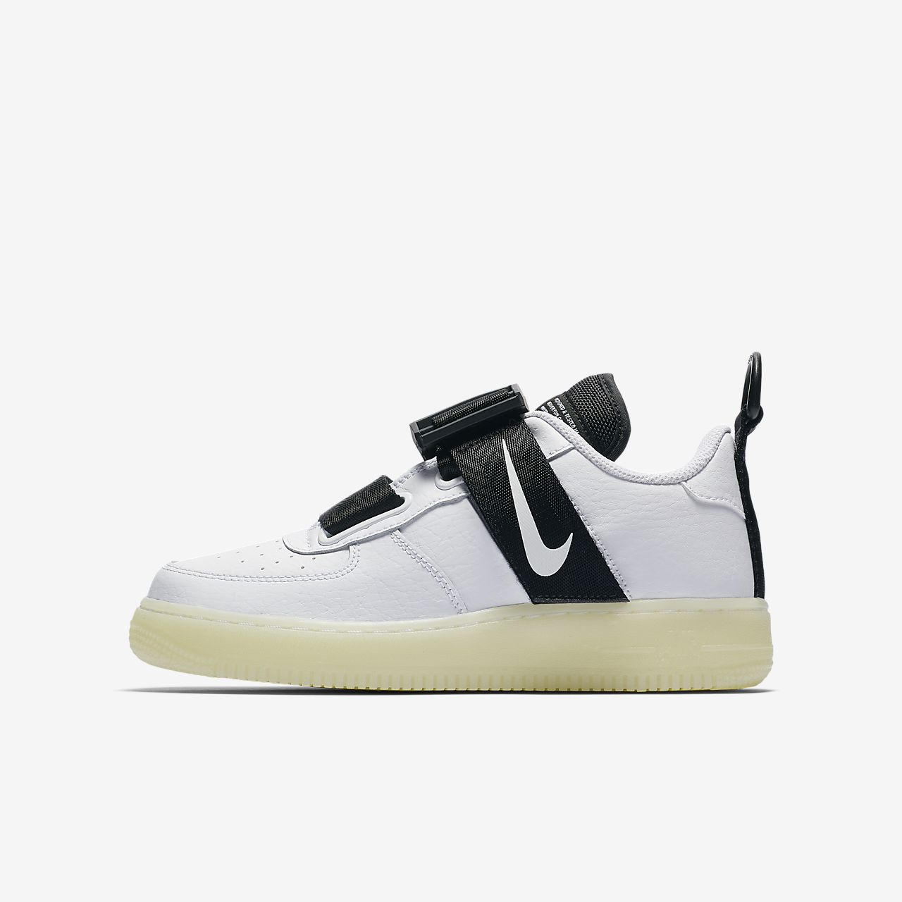 Nike Air Force 1 Utility QS Big Kids' Shoe