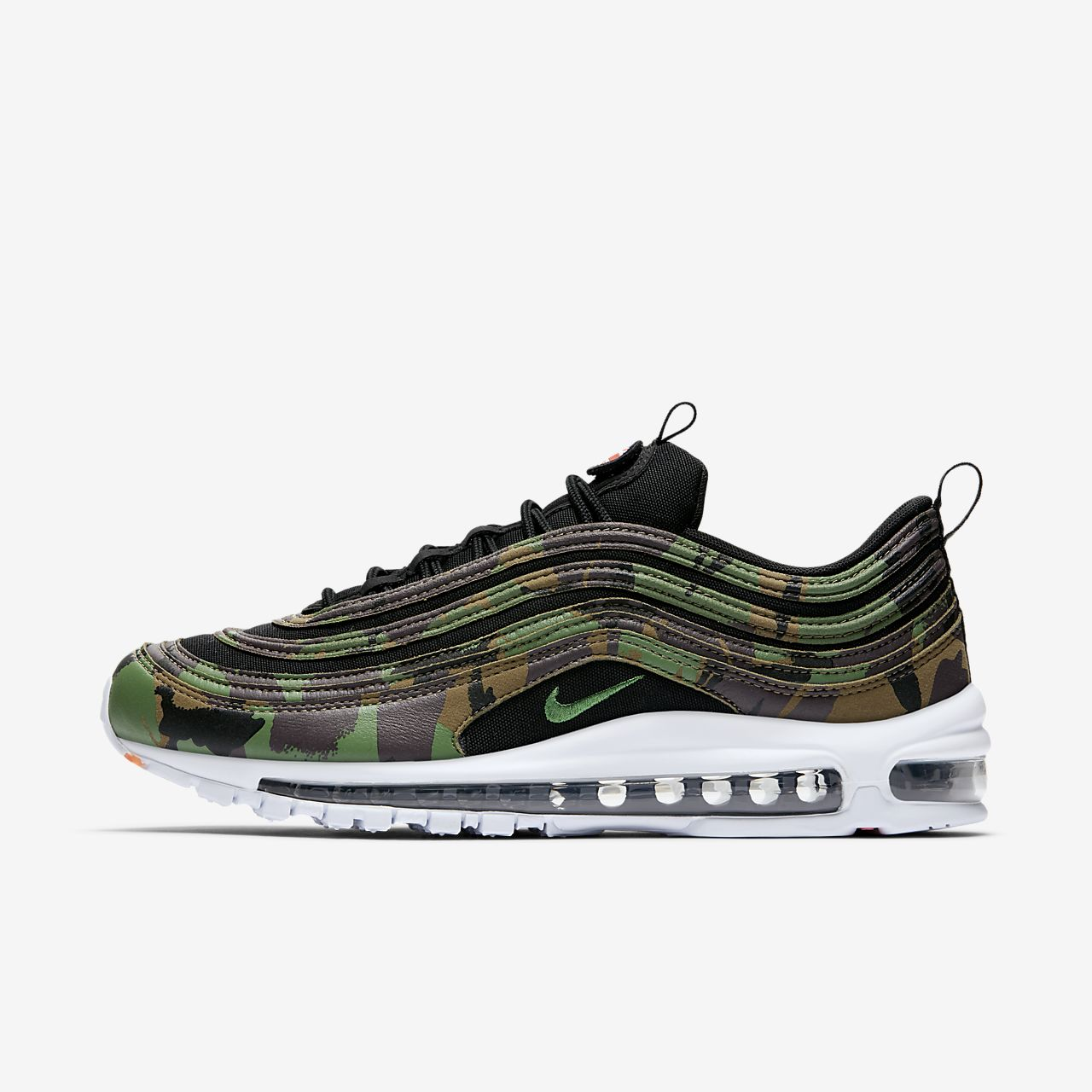 ... Nike Air Max 97 Premium QS Men's Shoe