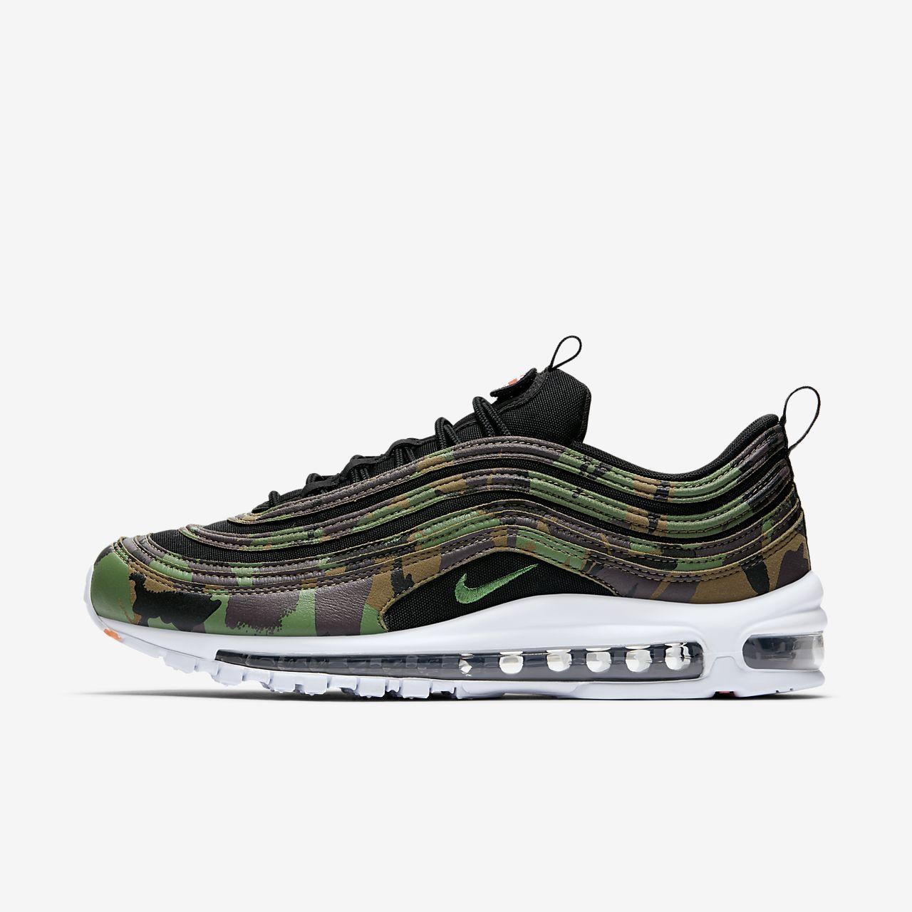 ... Chaussure Nike Air Max 97 Premium QS pour Homme