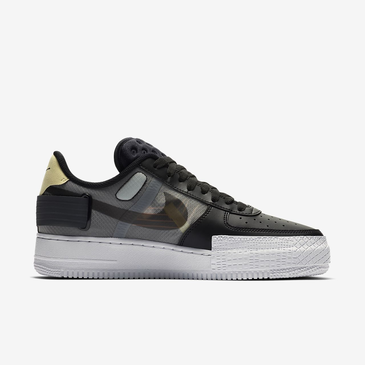 Chaussure Nike Air Force 1 Type pour Homme