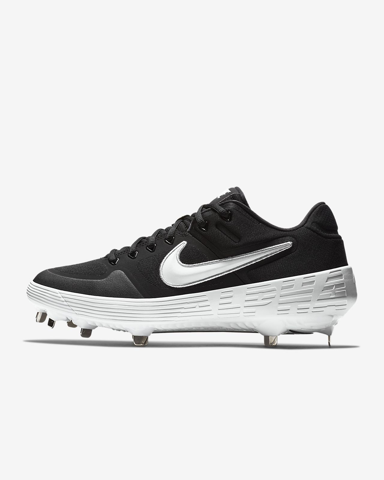 4137dacb4ca Nike Alpha Huarache Elite 2 Low Baseball Cleat. Nike.com