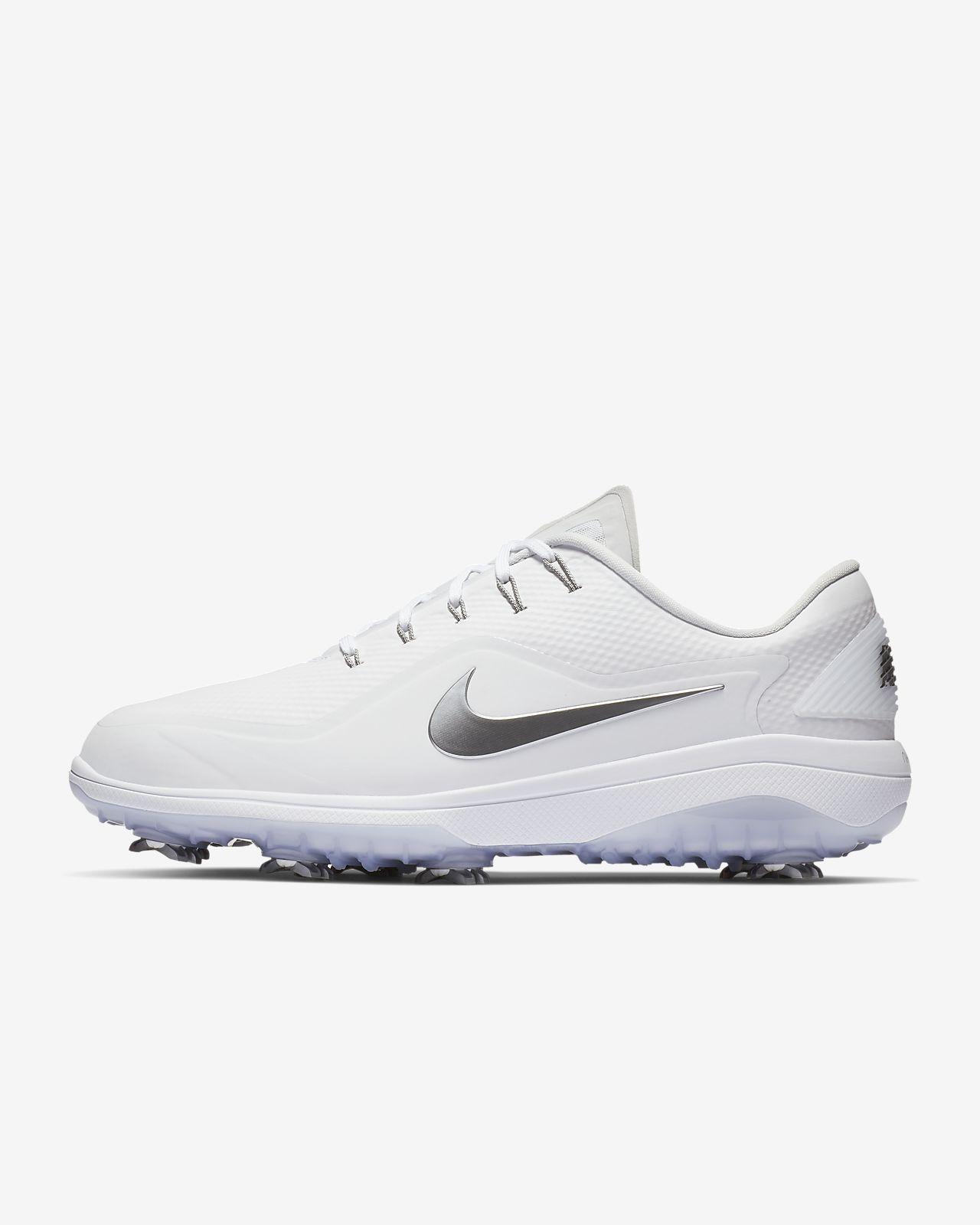 Chaussure de golf Nike React Vapor 2 pour Homme (large)