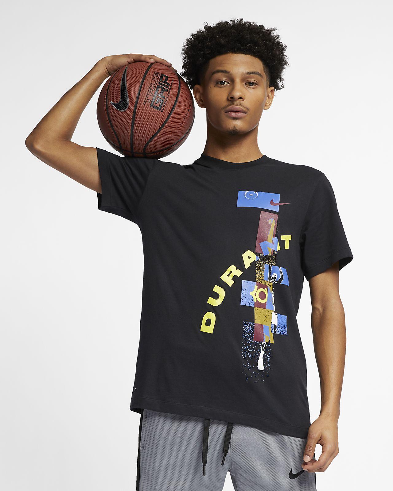 Nike Dri-FIT KD T-skjorte for herre