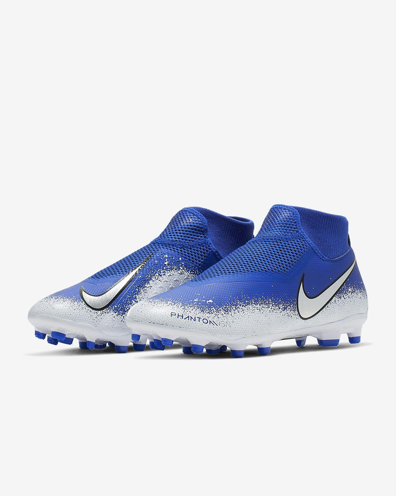 abc05488 ... Nike Phantom Vision Academy Dynamic Fit MG Multi-Ground Football Boot