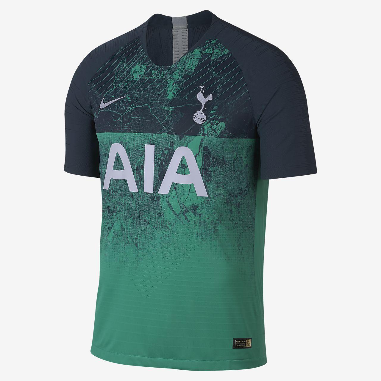 8950779b48027 ... Camiseta de manga corta para hombre Nike VaporKnit Tottenham Hotspur FC  Match