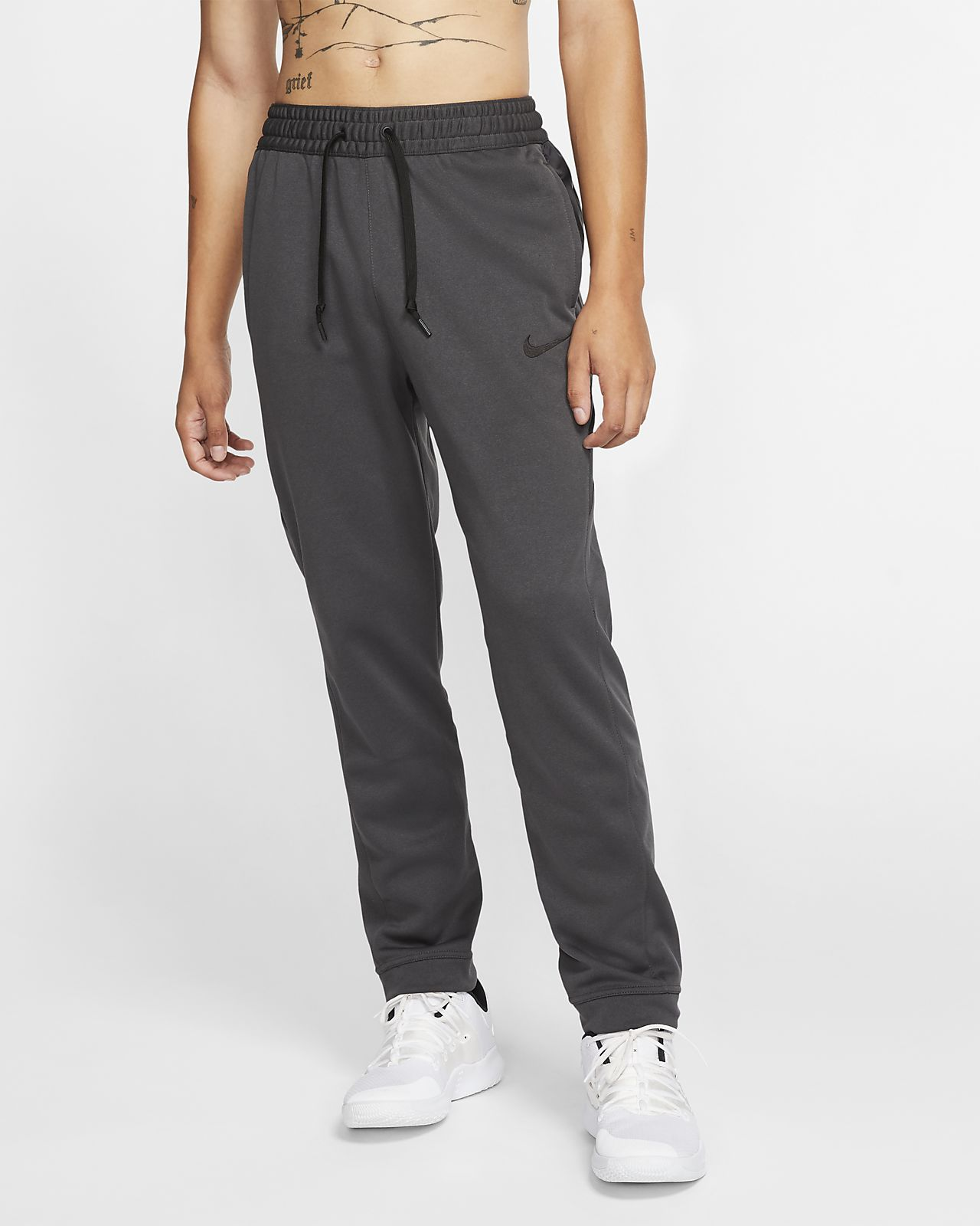 Nike Therma Men's Basketball Trousers
