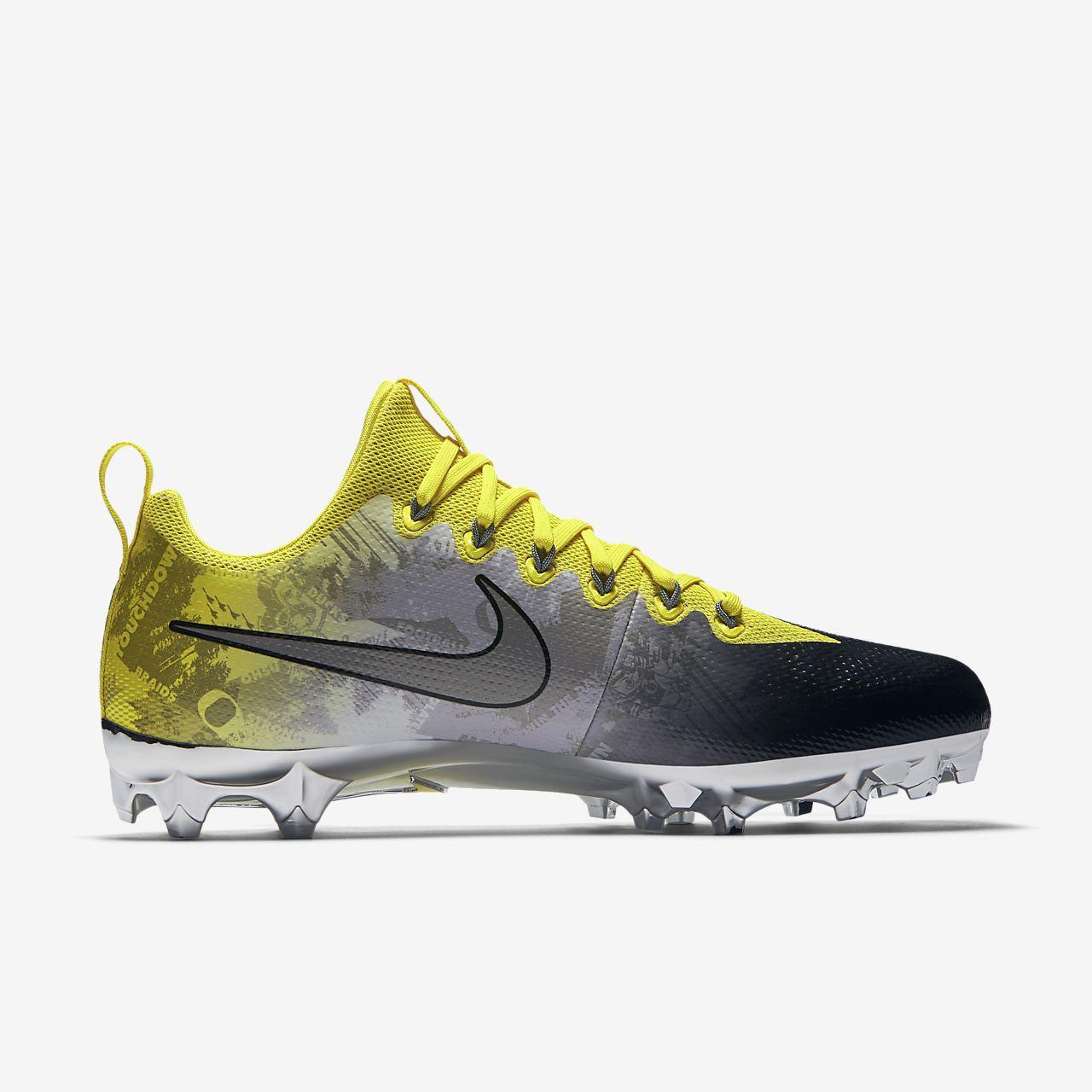 ... Nike Vapor Untouchable Pro (Doernbecher Freestyle) Men\u0027s Football Cleat