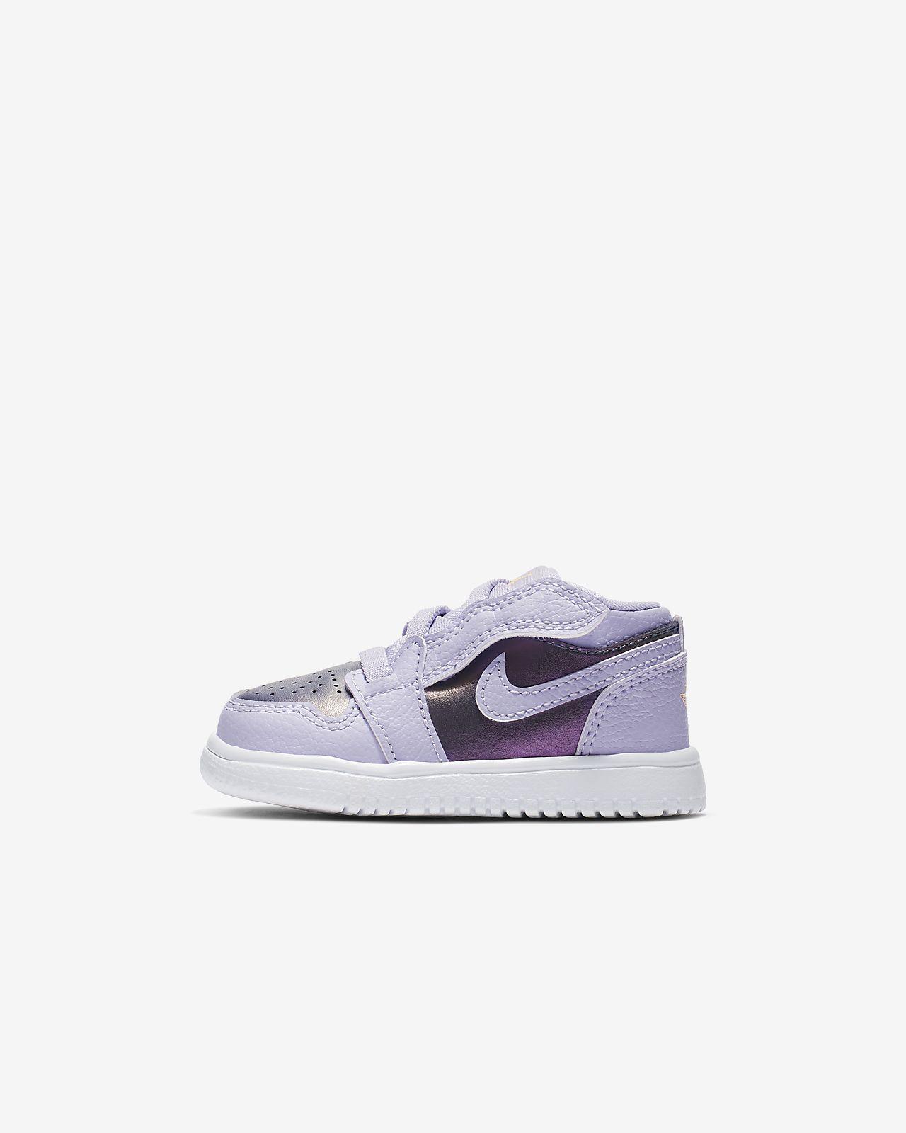 Jordan 1 Low Alt (TD) 婴童运动童鞋