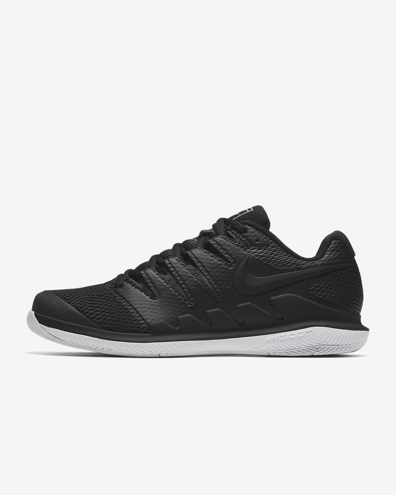 cde73e2094 Calzado de tenis de cancha dura para hombre NikeCourt Air Zoom Vapor ...