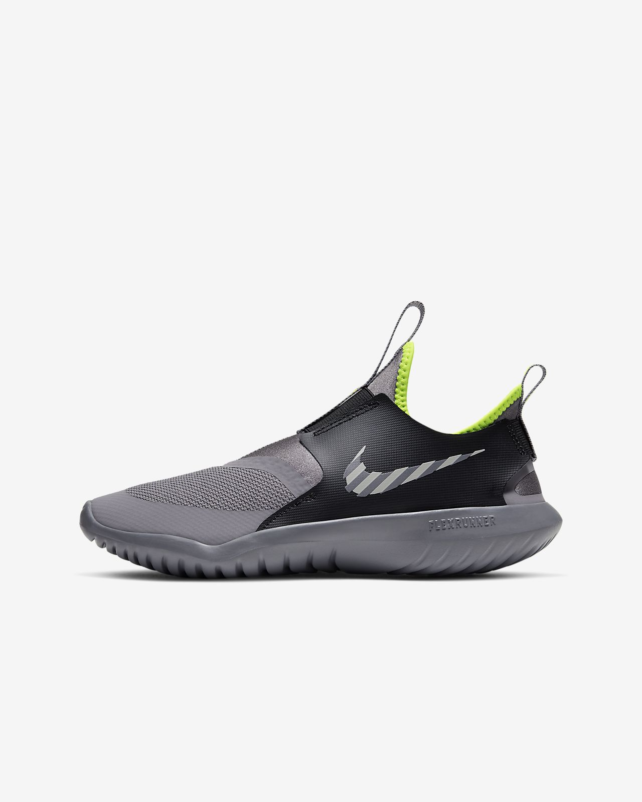 Nike Flex Runner HZ Big Kids' Running Shoe