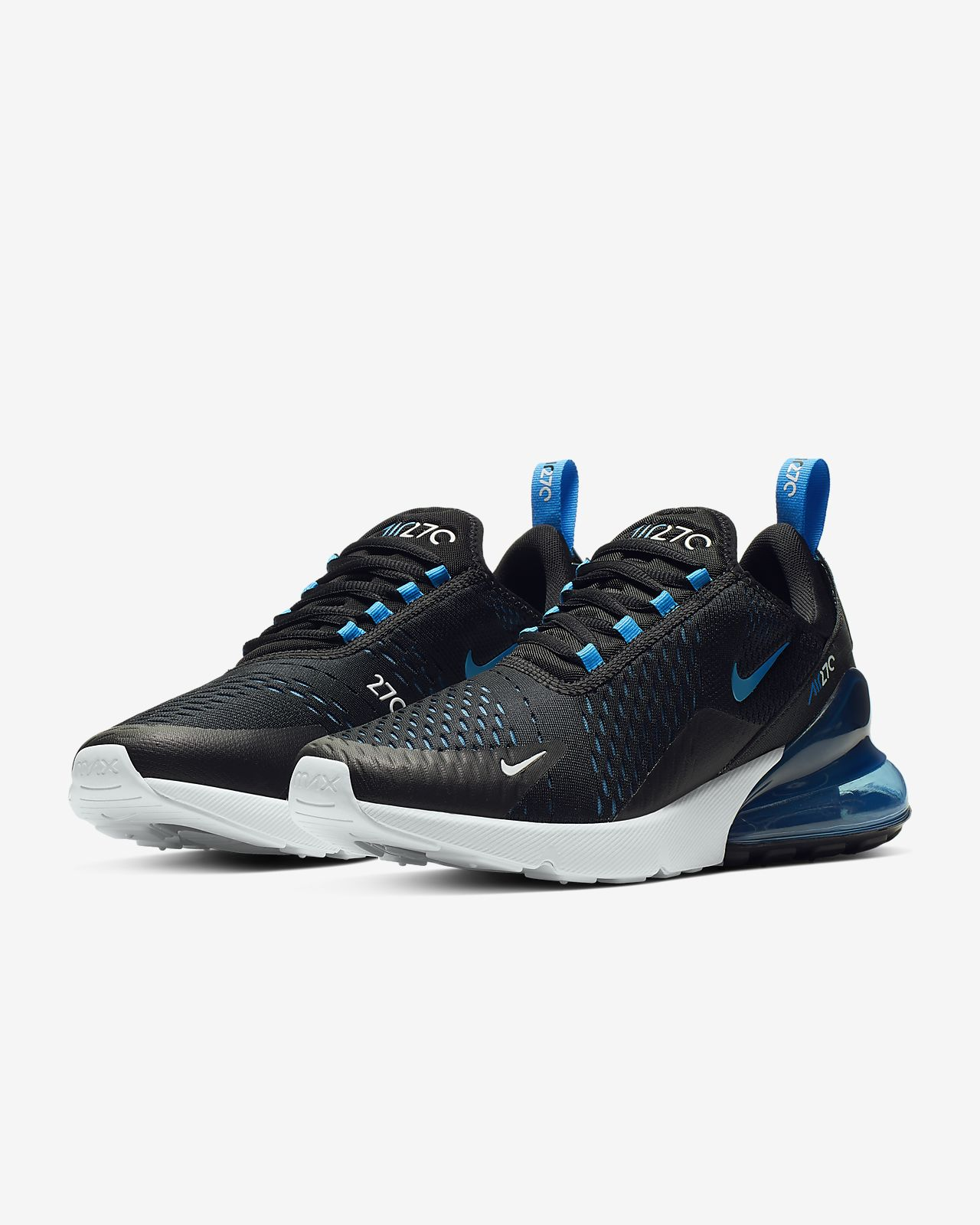 new concept 5db05 97c2c ... Nike Air Max 270 Herrenschuh