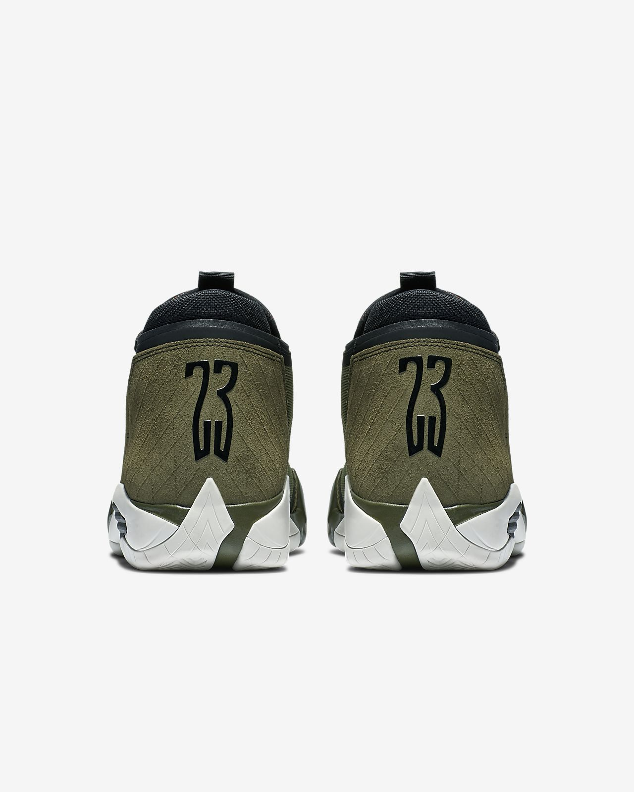 cheap for discount e8887 5796b ... Jordan Jumpman Z Men s Shoe