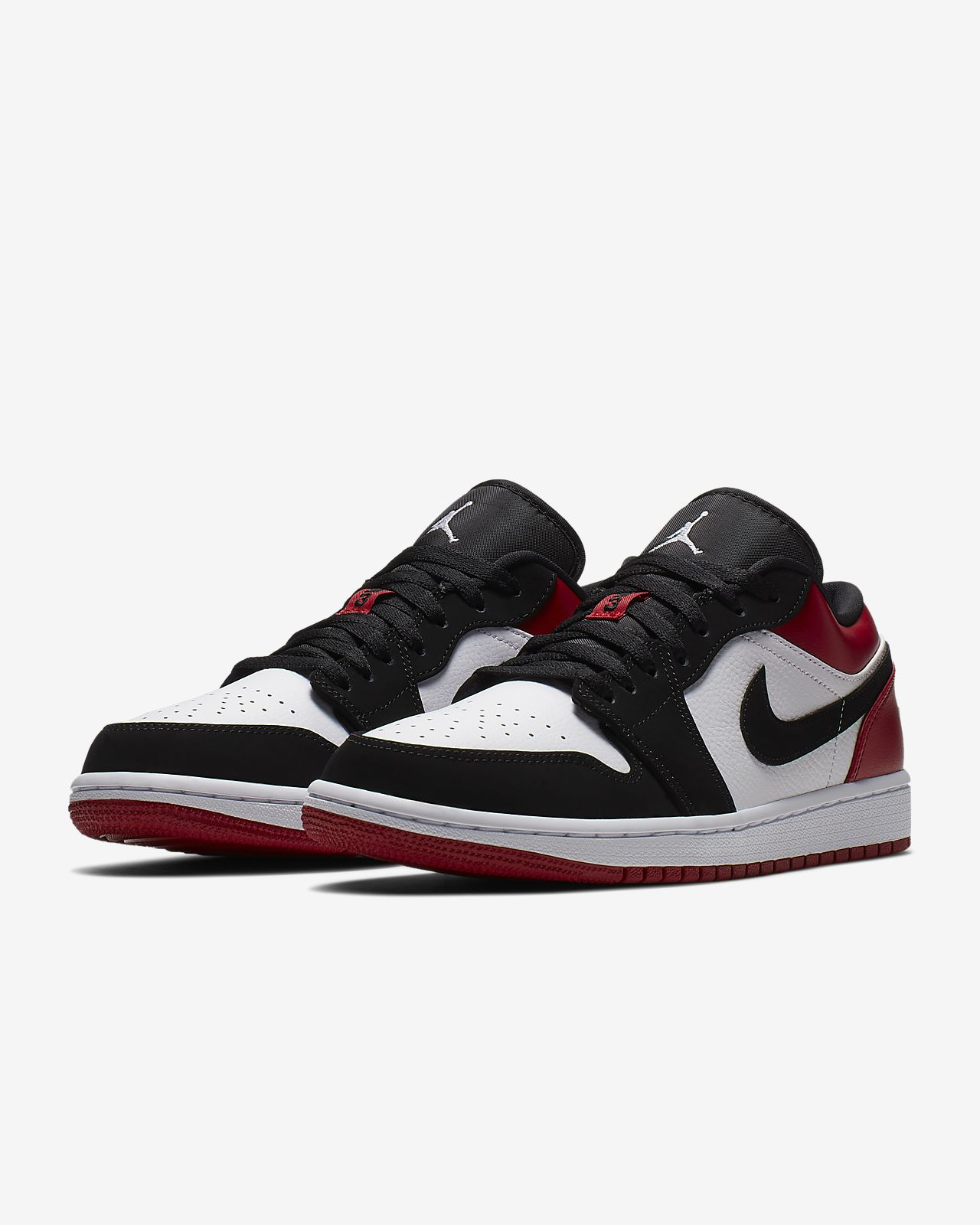 new arrival 140cd 8c497 Air Jordan 1 Low Men's Shoe