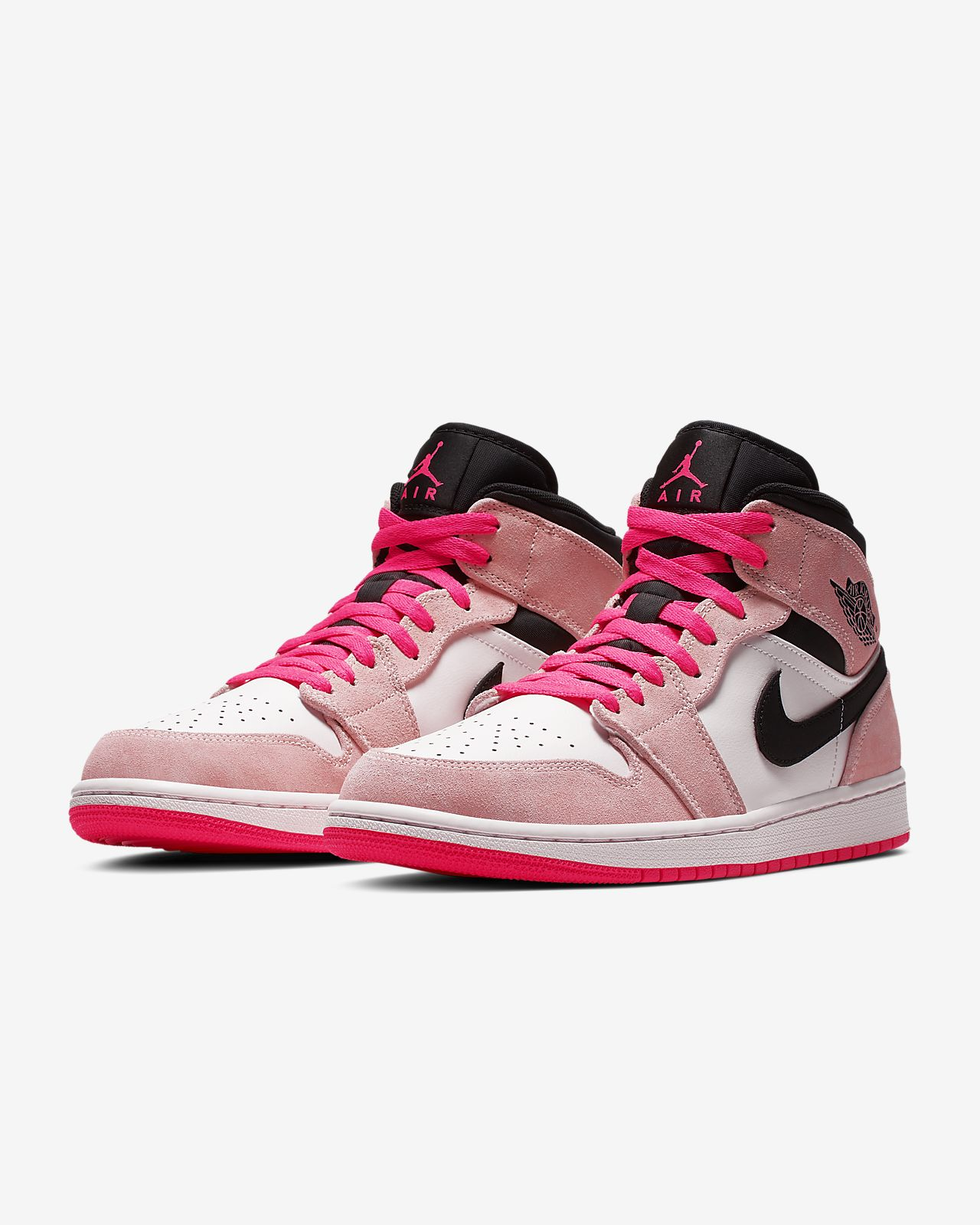 f34342e1 Air Jordan 1 Mid SE Men's Shoe. Nike.com