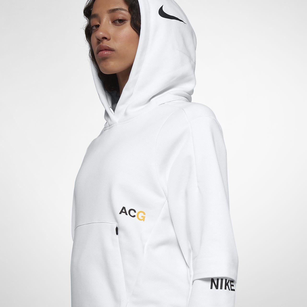 NikeLab ACG Women's Pullover Hoodie