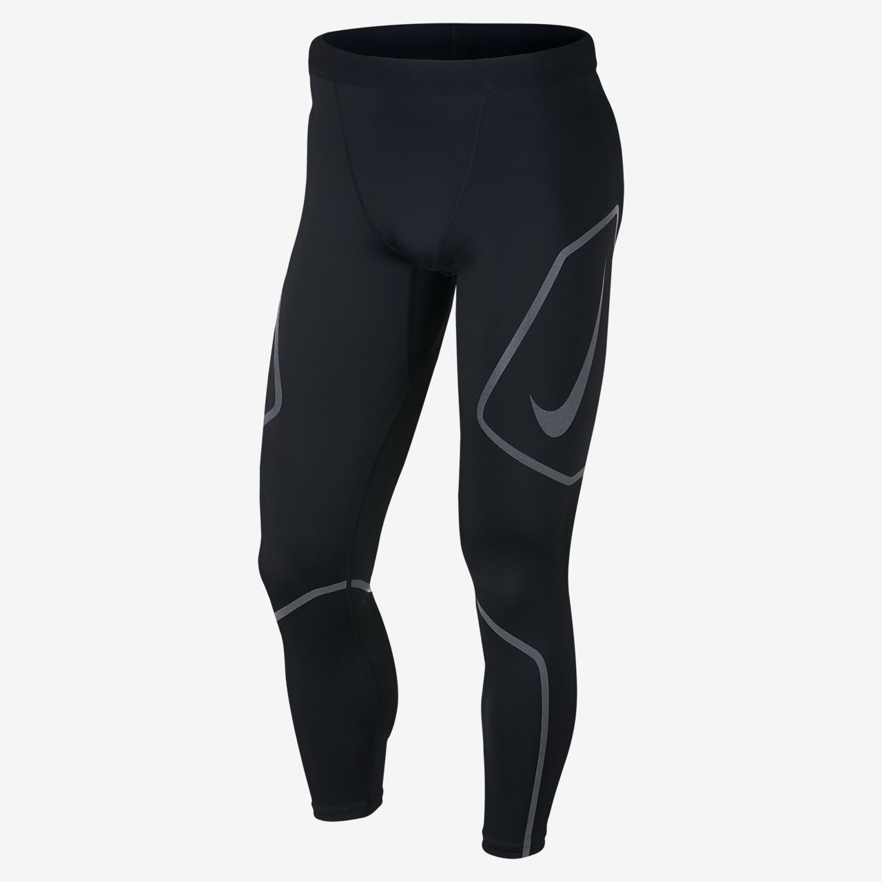 ca39e7abddcca Nike Tech Men's Running Tights. Nike.com IE