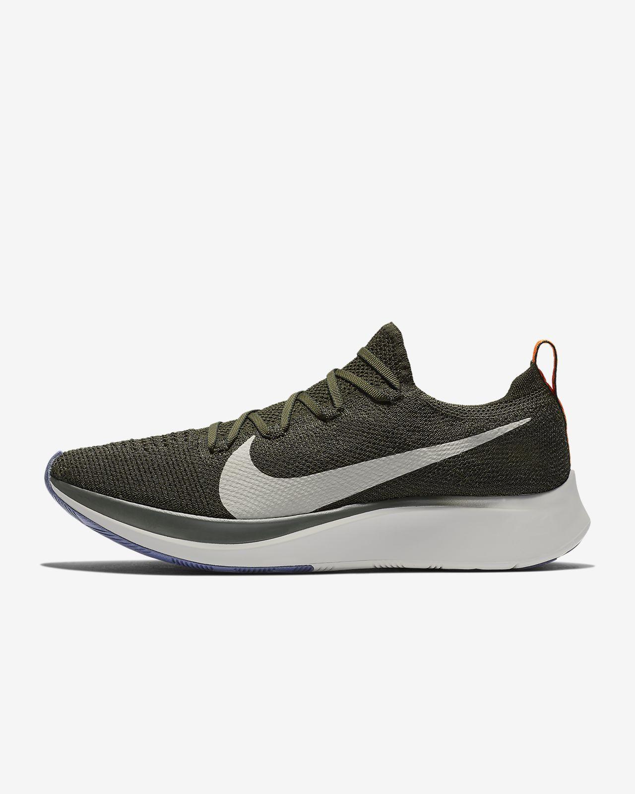 Chaussure de Flyknit running Nike Zoom Fly Flyknit de pour Homme. Nike BE 10a196