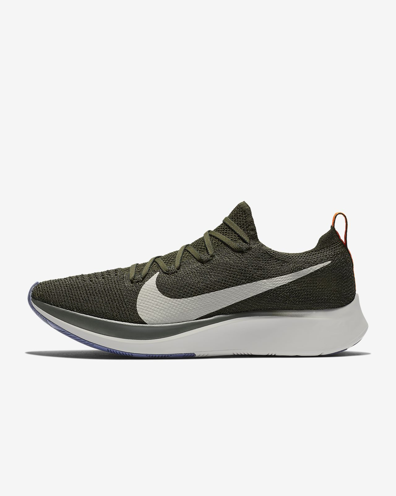 c5748826a Nike Zoom Fly Flyknit Men's Running Shoe. Nike.com